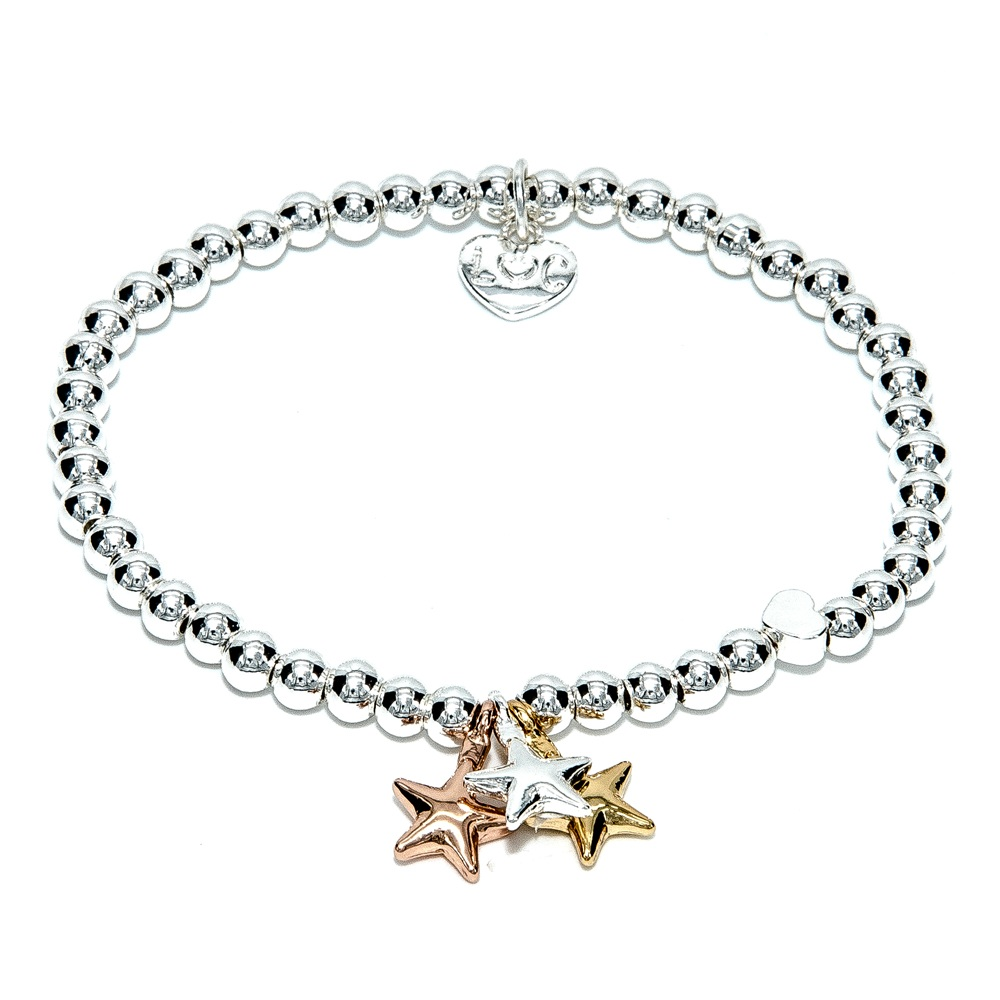 Wanted To Say Congratulations Life Charms Bracelet