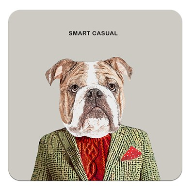 Smart Casual Coaster